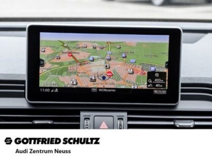 Audi SQ5 Audi SQ5 3.0 TDI quattro GPS / CLIM/ Phare LED MATRIX/ Toit PANO / Garantie 12 mois  Gris métallisée  - 9