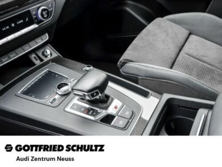 Audi SQ5 Audi SQ5 3.0 TDI quattro GPS / CLIM/ Phare LED MATRIX/ Toit PANO / Garantie 12 mois  Gris métallisée  - 10