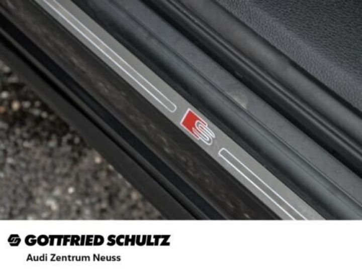Audi SQ5 Audi SQ5 3.0 TDI quattro GPS / CLIM/ Phare LED MATRIX/ Toit PANO / Garantie 12 mois  Gris métallisée  - 11
