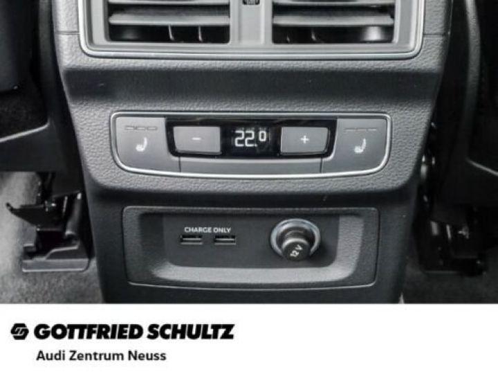 Audi SQ5 Audi SQ5 3.0 TDI quattro GPS / CLIM/ Phare LED MATRIX/ Toit PANO / Garantie 12 mois  Gris métallisée  - 14