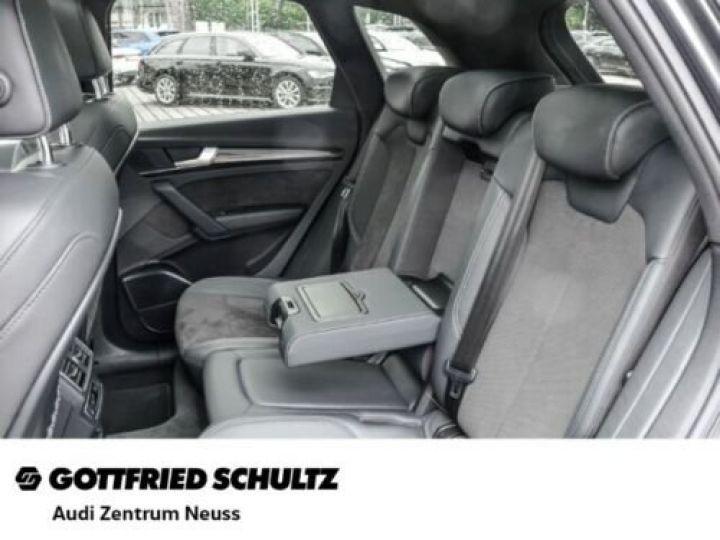 Audi SQ5 Audi SQ5 3.0 TDI quattro GPS / CLIM/ Phare LED MATRIX/ Toit PANO / Garantie 12 mois  Gris métallisée  - 15