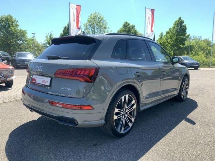 Audi SQ5 Audi SQ5 3.0 TDI quattro tiptronic/ Diamant/Toit Panoramique/Virtual cockpit Gris  - 2
