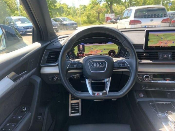 Audi SQ5 Audi SQ5 3.0 TDI quattro tiptronic/ Diamant/Toit Panoramique/Virtual cockpit Gris  - 4