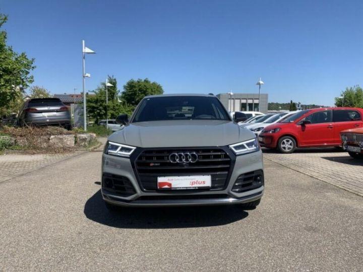 Audi SQ5 Audi SQ5 3.0 TDI quattro tiptronic/ Diamant/Toit Panoramique/Virtual cockpit Gris  - 5