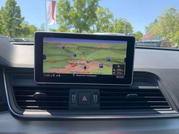 Audi SQ5 Audi SQ5 3.0 TDI quattro tiptronic/ Diamant/Toit Panoramique/Virtual cockpit Gris  - 6