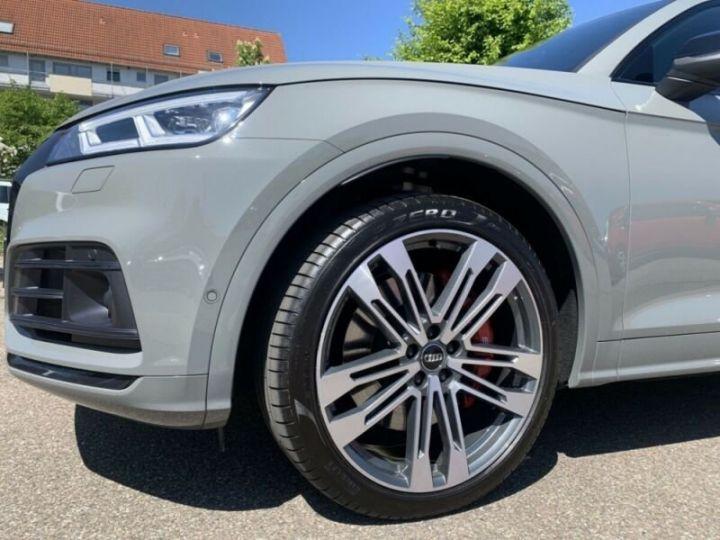 Audi SQ5 Audi SQ5 3.0 TDI quattro tiptronic/ Diamant/Toit Panoramique/Virtual cockpit Gris  - 7