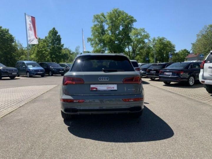 Audi SQ5 Audi SQ5 3.0 TDI quattro tiptronic/ Diamant/Toit Panoramique/Virtual cockpit Gris  - 8