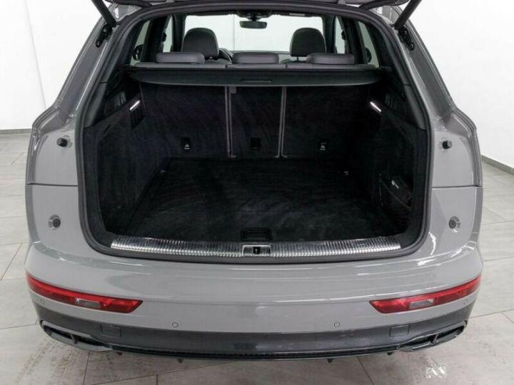 Audi SQ5 AUDI SQ5 3.0 TFSI QUATTRO 354ch  Gris  - 4