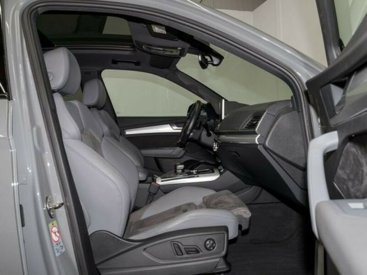 Audi SQ5 AUDI SQ5 3.0 TFSI QUATTRO 354ch  Gris  - 5