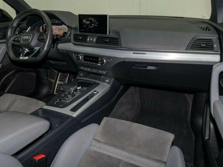 Audi SQ5 AUDI SQ5 3.0 TFSI QUATTRO 354ch  Gris  - 6