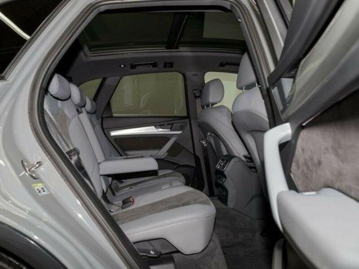 Audi SQ5 AUDI SQ5 3.0 TFSI QUATTRO 354ch  Gris  - 8