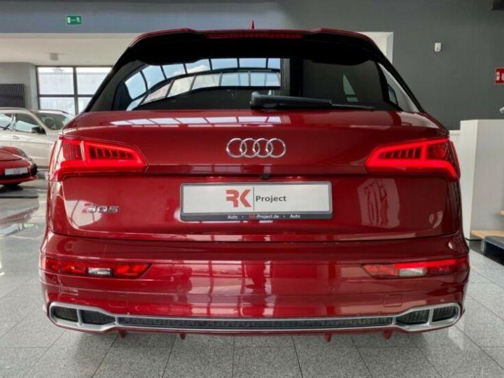 Audi SQ5 Audi SQ5 3.0 TFSI quattro 354ch* Toit Pano Ouvrant* B&O* Caméra* Hayon Elect* 1er Main* Garantie 12 mois rouge - 8