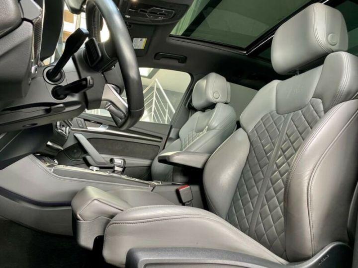 Audi SQ5 Audi SQ5 3.0 TFSI quattro 354ch* Toit Pano Ouvrant* B&O* Caméra* Hayon Elect* 1er Main* Garantie 12 mois rouge - 10