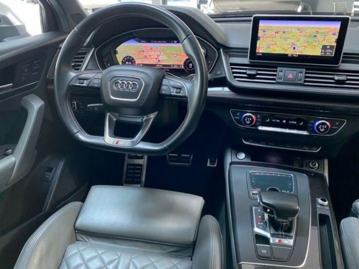 Audi SQ5 Audi SQ5 3.0 TFSI quattro 354ch* Toit Pano Ouvrant* B&O* Caméra* Hayon Elect* 1er Main* Garantie 12 mois rouge - 11