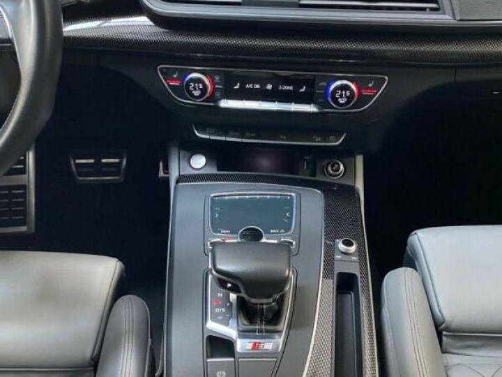 Audi SQ5 Audi SQ5 3.0 TFSI quattro 354ch* Toit Pano Ouvrant* B&O* Caméra* Hayon Elect* 1er Main* Garantie 12 mois rouge - 13