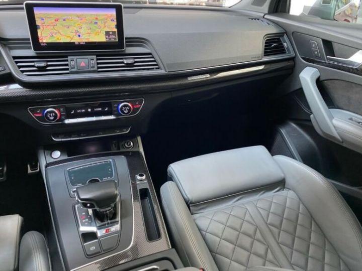 Audi SQ5 Audi SQ5 3.0 TFSI quattro 354ch* Toit Pano Ouvrant* B&O* Caméra* Hayon Elect* 1er Main* Garantie 12 mois rouge - 14