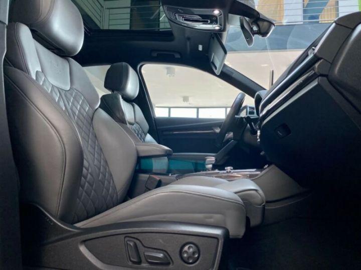 Audi SQ5 Audi SQ5 3.0 TFSI quattro 354ch* Toit Pano Ouvrant* B&O* Caméra* Hayon Elect* 1er Main* Garantie 12 mois rouge - 16