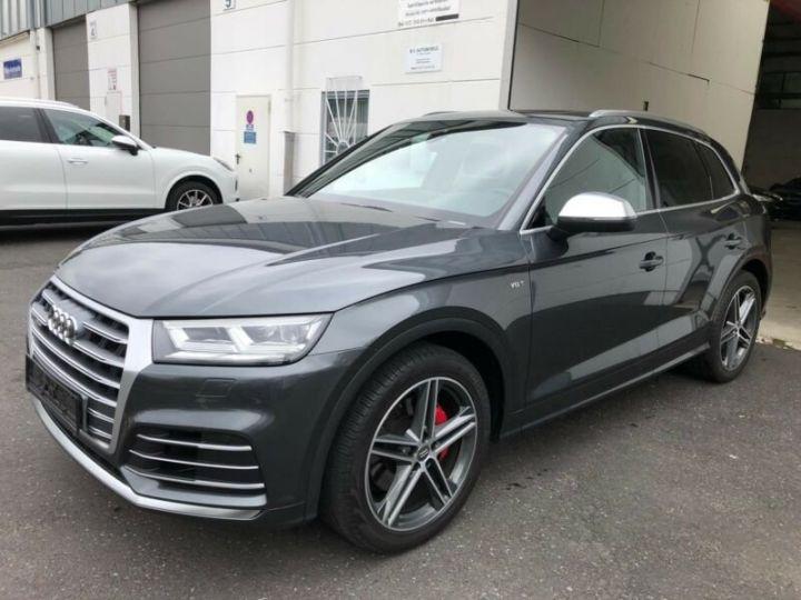Audi SQ5 Audi SQ5 3.0 TFSI Quattro/ Toit Panoramique / GPS / LED / Haut-Parleur B&O / Garantie 12 mois  Gris métallisée  - 3