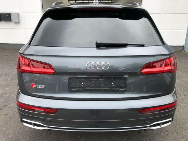 Audi SQ5 Audi SQ5 3.0 TFSI Quattro/ Toit Panoramique / GPS / LED / Haut-Parleur B&O / Garantie 12 mois  Gris métallisée  - 5
