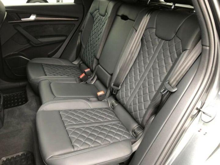 Audi SQ5 Audi SQ5 3.0 TFSI Quattro/ Toit Panoramique / GPS / LED / Haut-Parleur B&O / Garantie 12 mois  Gris métallisée  - 7