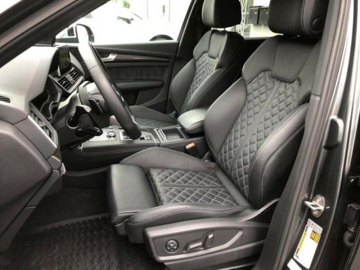 Audi SQ5 Audi SQ5 3.0 TFSI Quattro/ Toit Panoramique / GPS / LED / Haut-Parleur B&O / Garantie 12 mois  Gris métallisée  - 9