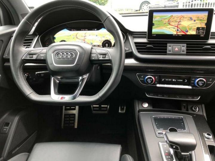 Audi SQ5 Audi SQ5 3.0 TFSI Quattro/ Toit Panoramique / GPS / LED / Haut-Parleur B&O / Garantie 12 mois  Gris métallisée  - 10