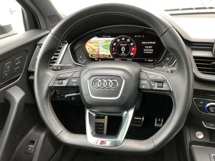 Audi SQ5 Audi SQ5 3.0 TFSI Quattro/ Toit Panoramique / GPS / LED / Haut-Parleur B&O / Garantie 12 mois  Gris métallisée  - 11