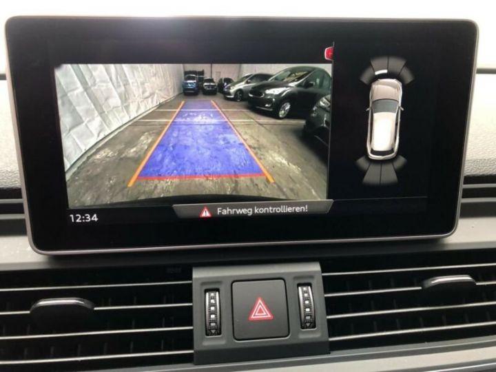Audi SQ5 Audi SQ5 3.0 TFSI Quattro/ Toit Panoramique / GPS / LED / Haut-Parleur B&O / Garantie 12 mois  Gris métallisée  - 13
