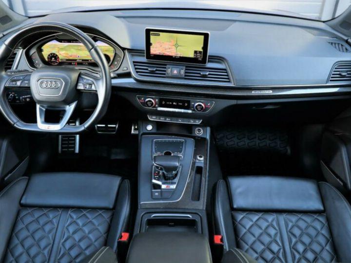 Audi SQ5 Audi SQ5 3.0 TFSI tiptronic quattro/Virtual cockpit/GPS/Toit Panoramique/Garantie 12 Mois  bleu - 2