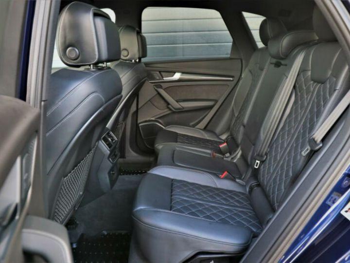 Audi SQ5 Audi SQ5 3.0 TFSI tiptronic quattro/Virtual cockpit/GPS/Toit Panoramique/Garantie 12 Mois  bleu - 5