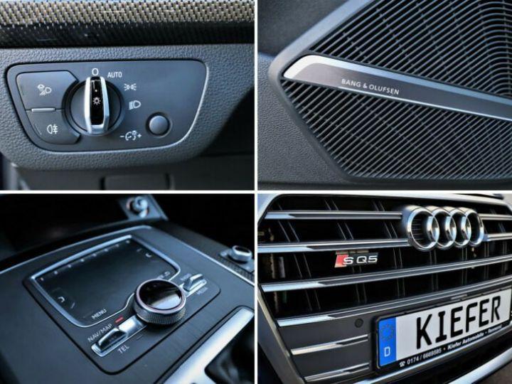 Audi SQ5 Audi SQ5 3.0 TFSI tiptronic quattro/Virtual cockpit/GPS/Toit Panoramique/Garantie 12 Mois  bleu - 7