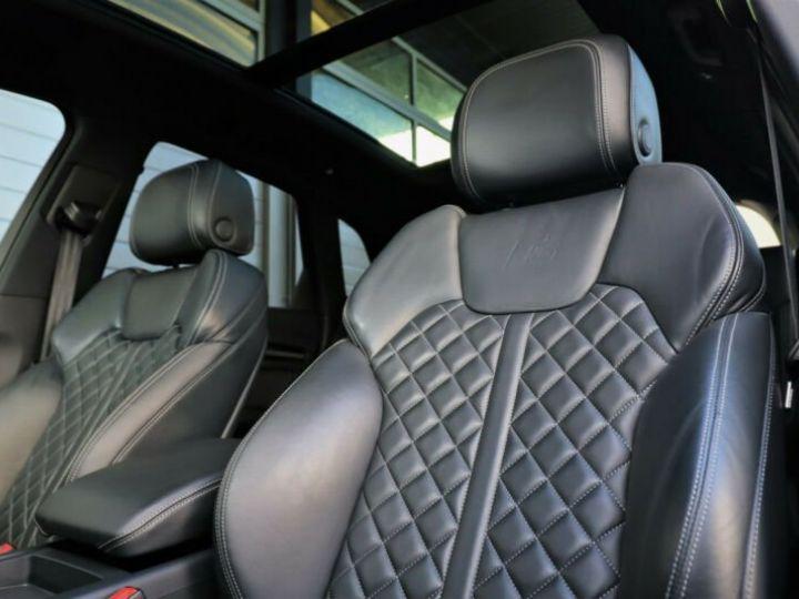 Audi SQ5 Audi SQ5 3.0 TFSI tiptronic quattro/Virtual cockpit/GPS/Toit Panoramique/Garantie 12 Mois  bleu - 8