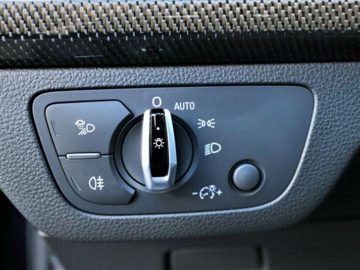 Audi SQ5 Audi SQ5 3.0 TFSI tiptronic quattro/Virtual cockpit/GPS/Toit Panoramique/Garantie 12 Mois  bleu - 9
