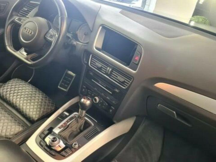 Audi SQ5 Audi SQ5 3.0 V6 BiTDI 326ch Competition quattro Tiptronic / Pano / Garantie 12 Mois / Livraison Incluse Bleu  - 5