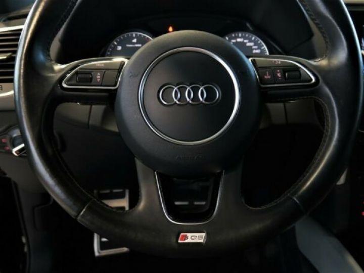 Audi SQ5 Audi SQ5 Fuill Black V6 3.0 BiTDI 326 Quattro Tiptronic 8 Garantie 12mois Black - 3