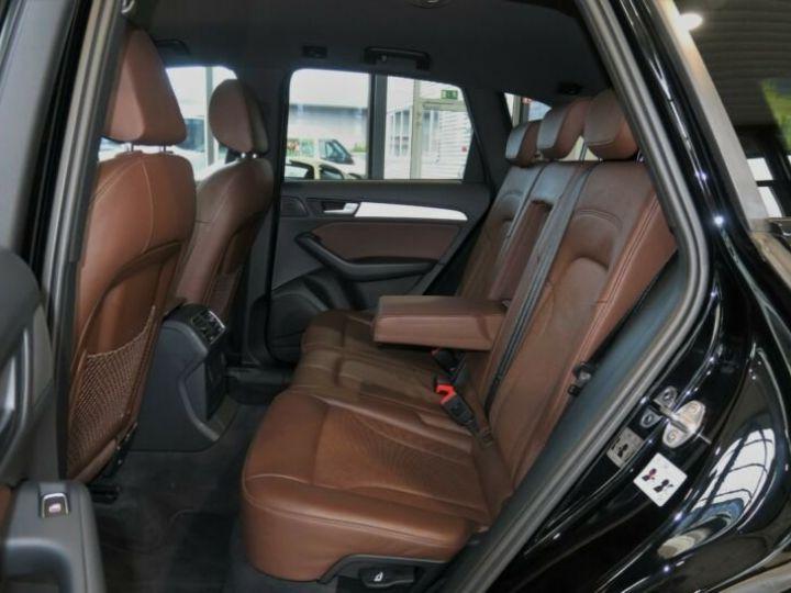 Audi SQ5 Audi SQ5 Fuill Black V6 3.0 BiTDI 326 Quattro Tiptronic 8 Garantie 12mois Black - 6