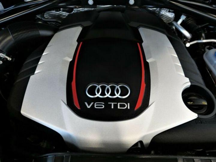 Audi SQ5 Audi SQ5 Fuill Black V6 3.0 BiTDI 326 Quattro Tiptronic 8 Garantie 12mois Black - 7