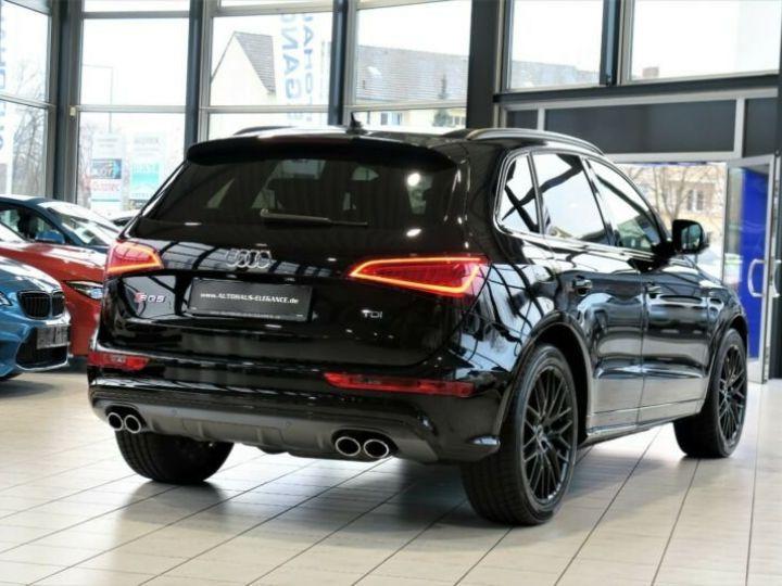 Audi SQ5 Audi SQ5 Fuill Black V6 3.0 BiTDI 326 Quattro Tiptronic 8 Garantie 12mois Black - 9