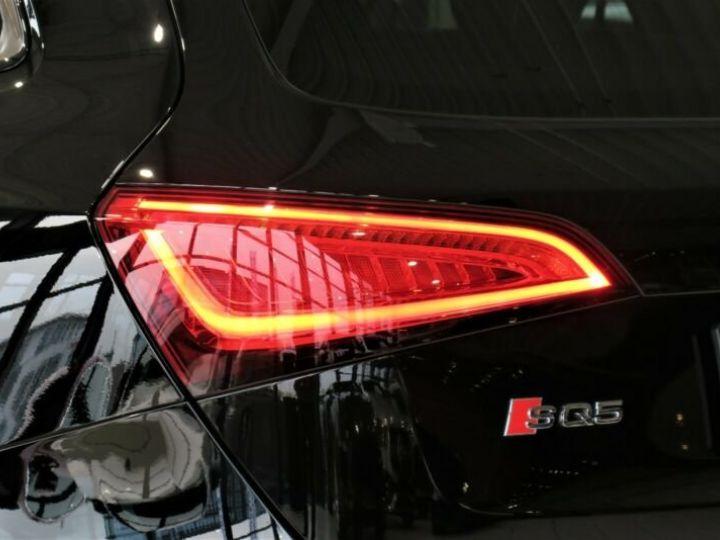 Audi SQ5 Audi SQ5 Fuill Black V6 3.0 BiTDI 326 Quattro Tiptronic 8 Garantie 12mois Black - 11