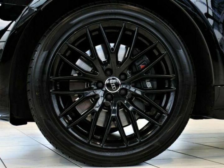 Audi SQ5 Audi SQ5 Fuill Black V6 3.0 BiTDI 326 Quattro Tiptronic 8 Garantie 12mois Black - 13