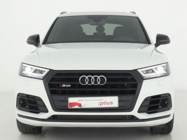 Audi SQ5 AUDI SQ5 QUATTRO 347ch Blanc - 2
