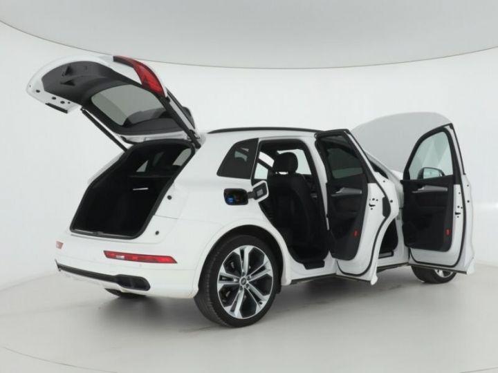 Audi SQ5 AUDI SQ5 QUATTRO 347ch Blanc - 6