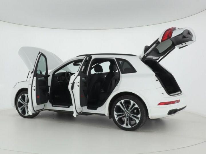 Audi SQ5 AUDI SQ5 QUATTRO 347ch Blanc - 7