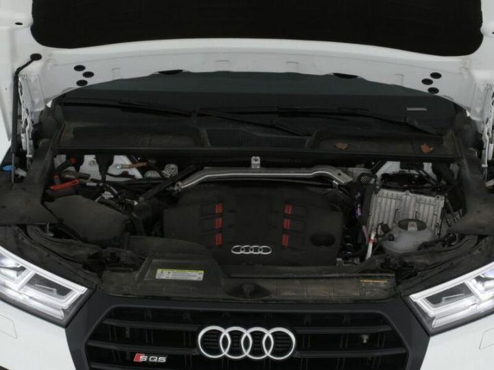Audi SQ5 AUDI SQ5 QUATTRO 347ch Blanc - 8