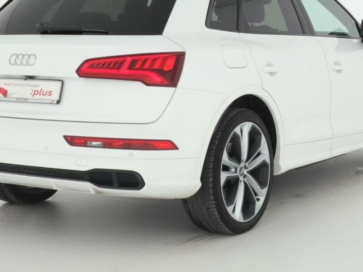 Audi SQ5 AUDI SQ5 QUATTRO 347ch Blanc - 10