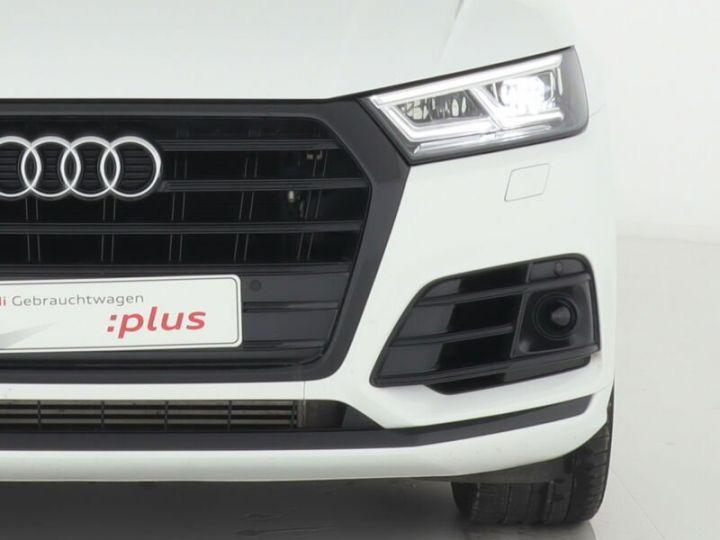 Audi SQ5 AUDI SQ5 QUATTRO 347ch Blanc - 11