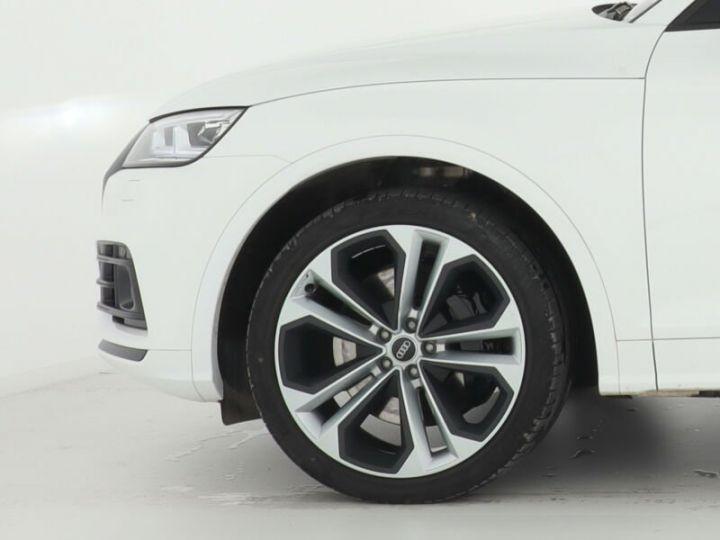Audi SQ5 AUDI SQ5 QUATTRO 347ch Blanc - 12