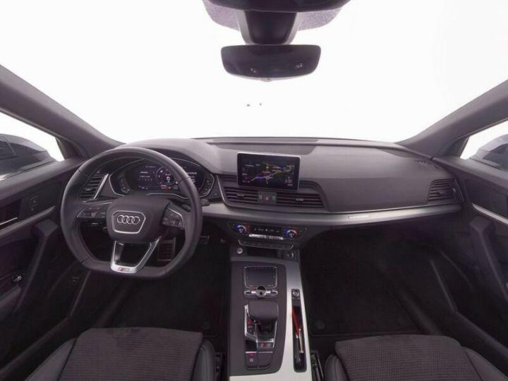 Audi SQ5 AUDI SQ5 QUATTRO 347ch Blanc - 13