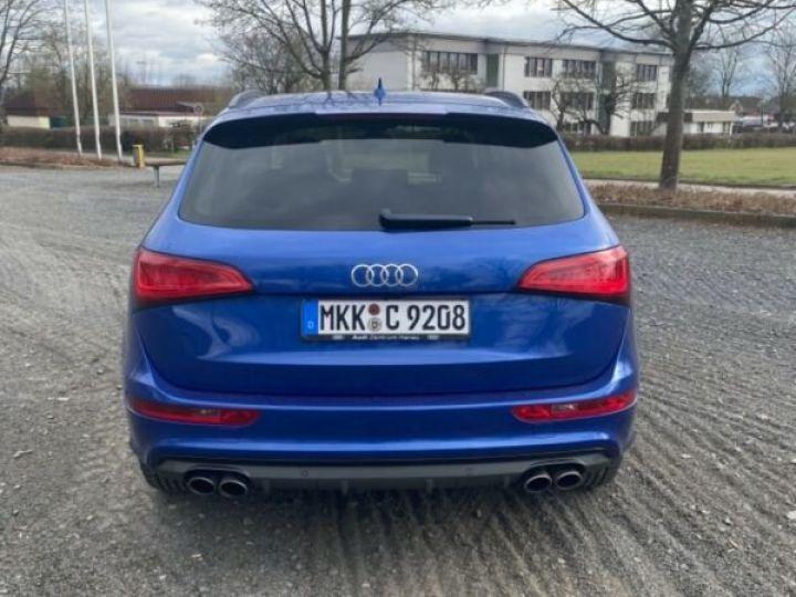 Audi SQ5 Audi SQ5 (SQ5 V6 3.0 BiTDI 326cv Quattro Competition Tiptronic (21cv) Bleu - 3