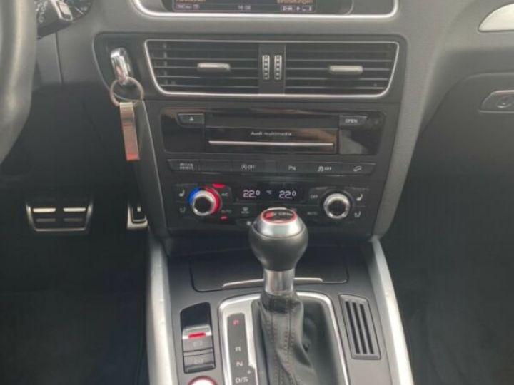 Audi SQ5 Audi SQ5 (SQ5 V6 3.0 BiTDI 326cv Quattro Competition Tiptronic (21cv) Bleu - 5